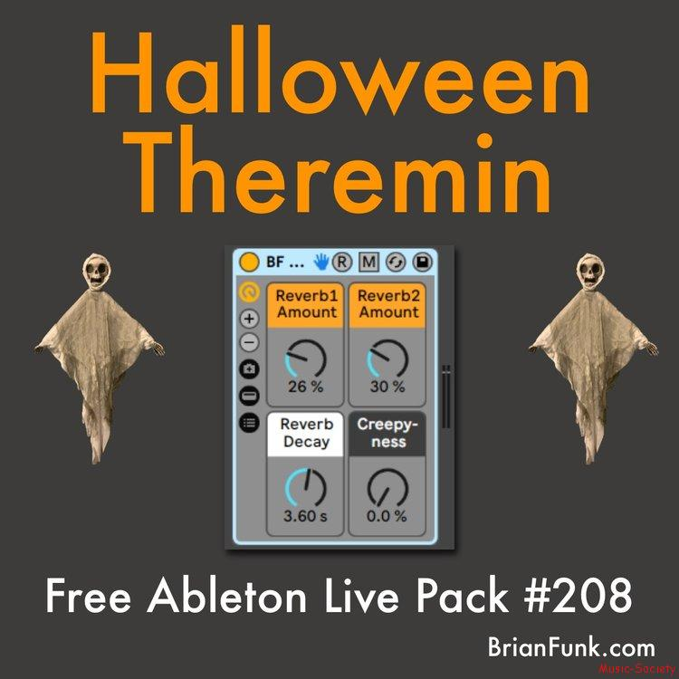 208+Theremin